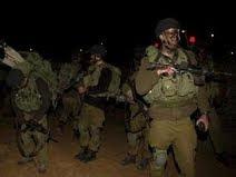 Israel Merazia Tentara Pemakai Facebook