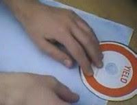 Tip Membuat Cover CD Dengan Kertas A4