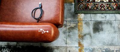 Sofa USB