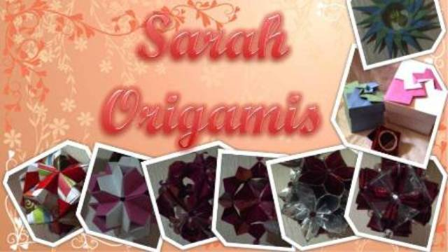 Sarah Origamis
