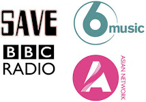 Save BBC Radio from the Cuts!