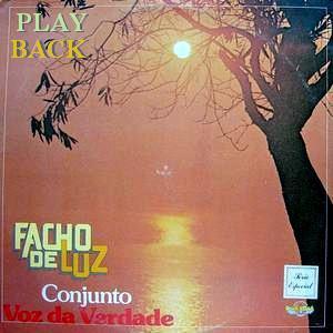 Voz da Verdade - Facho de Luz - Playback 1985