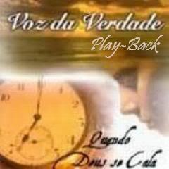 Voz Da Verdade - Quando Deus Se Cala (1998) Play Back