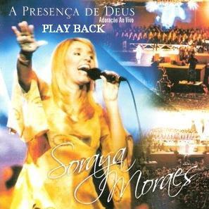 Soraya Moraes   A Presença De Deus (2003) Play Back | músicas