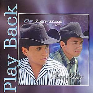 Os Levitas   Nova Unção ( 2005) Play Back | músicas