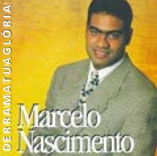 Baixar CD Marcelo Nascimento   Derrama Tua Glória (1997) Voz e Play Back