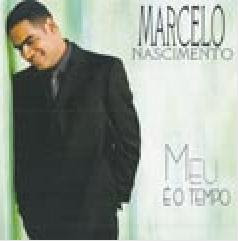 Baixar CD Marcelo Nascimento   Meu É O Tempo (2000)