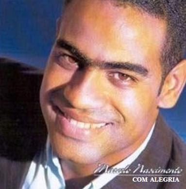 Baixar CD Marcelo Nascimento   Com Alegria (2003)