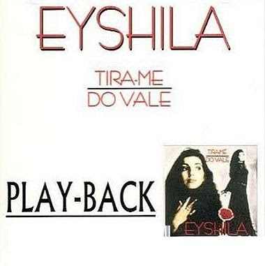 Eyshila - Tira-me do Vale - Playback 1997