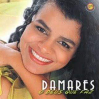 Damares   O Deus Que Faz (2004) Voz e Play Back | músicas