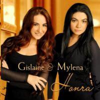Gislaine & Milena   Honra (2008) | músicas