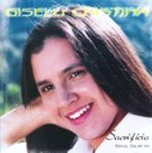 GISELLI+CRISTINA+SACRIFICIO Playback: Giselli Cristina   Sacrificio (2001)