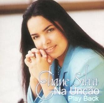 Eliane Silva - Na Un�ao (Playback)