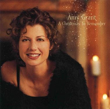 Amy Grant - A Christmas To Remember (Target Exclusive)