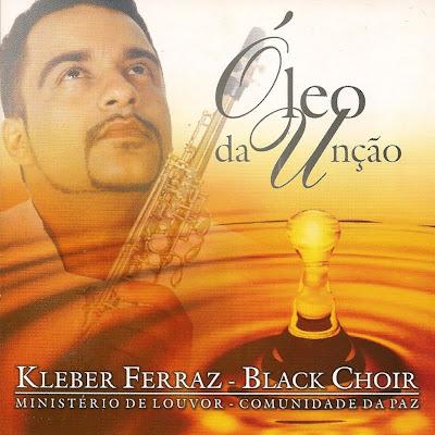 Kleber Ferraz e Black Choir