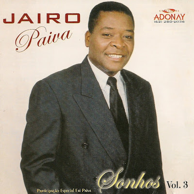 jairo paiva sonhos volume3 Baixar CD Jairo Paiva – Vol. 3 Sonhos (2002)