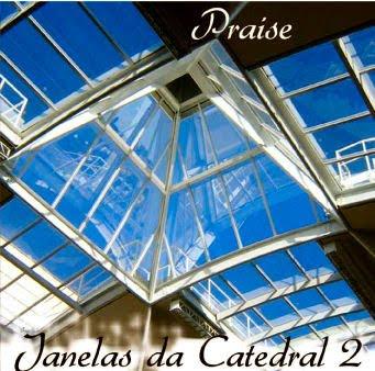 CATEDRAL - JANELAS DA CATEDRAL