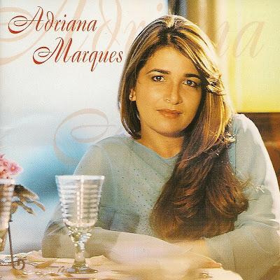 Adriana Marques - Ao Deus Da Minha Salva��o (Playback)