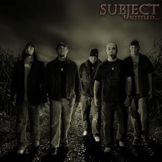 Subject Untitled – The Journey EP (2009) | músicas
