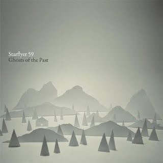 Starflyer 59 – Ghosts Of The Past (2009) CD Duplo | músicas