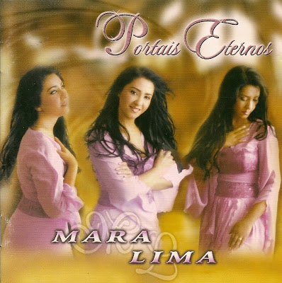 Download CD Mara Lima   Portais Eternos