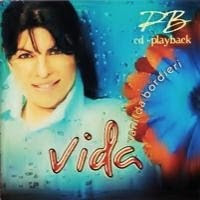 Vanilda Bordieri   Vida (2009) Play Back | músicas