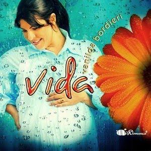 Vanilda Bordieri - Vida (2009)