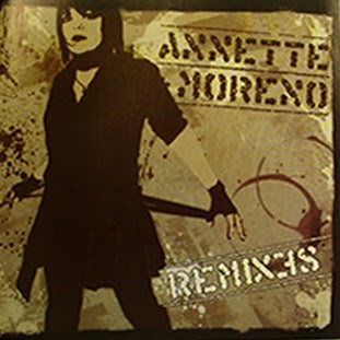 Annette Moreno – Remixes (2008)