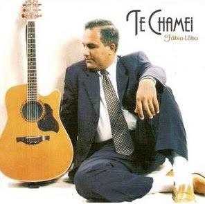 Fábio Lobo - Te Chamei 2005