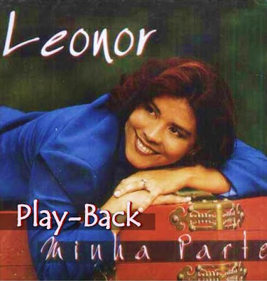 Leonor – Minha Parte (2000) PlayBack
