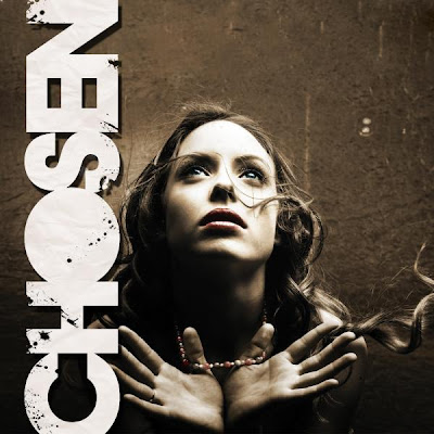 Chosen – My Sanctuary EP (2010)
