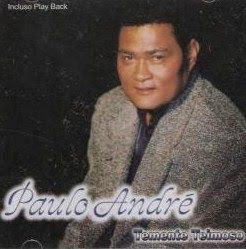 Paulo André – Temente Teimoso (2004) | músicas