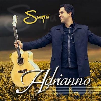 Adrianno - Sama 2008