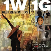 Ken Reynolds – One World, One God (2009) Live
