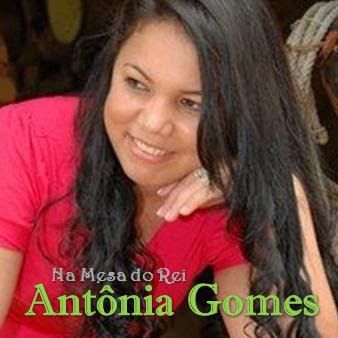 Baixar CD Antônia Gomes   Na Mesa Do Rei (2009)