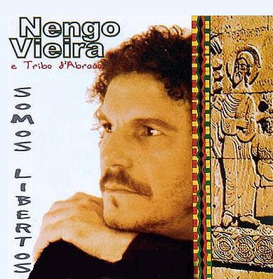 Nengo Vieira - Somos Libertos (2001)