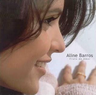 Aline Barros - Frutos de Amor 2003