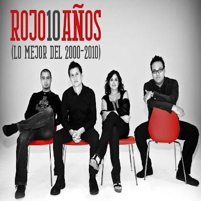 Rojo - 10 Años (2010)