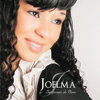 Joelma - Surpresas de Deus (2010)