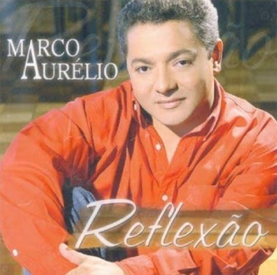 Download CD Marco Aurélio   Reflexão