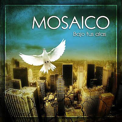 Mosaico - Bajo Tus Alas (2010)