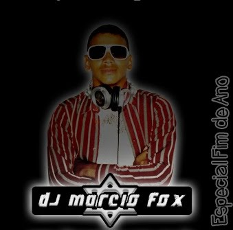 DJ M�rcio Fox - Especial Fim de Ano