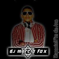 DJ Márcio Fox - Especial Fim de Ano