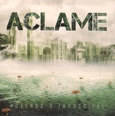 Aclame - Movendo o Impossivel - EP - 2010