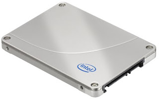 Intel anuncia discos ssd de 34 nanometros