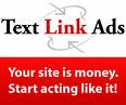 Text Link Ads