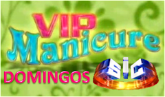 VIP Manicure