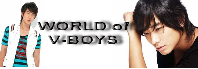World of V-Boys