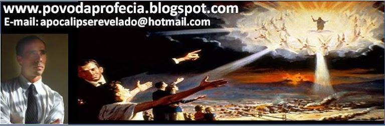 Mironildes Barbosa(profecias)