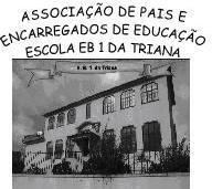 Associação de Pais da EB1 da Triana.